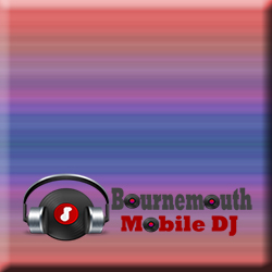 Bournemouth Mobile DJ Pop of colour